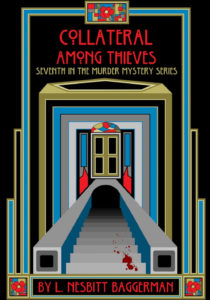 Collateral Among Thieves book cover